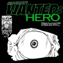 Wanted Hero Books and Comics